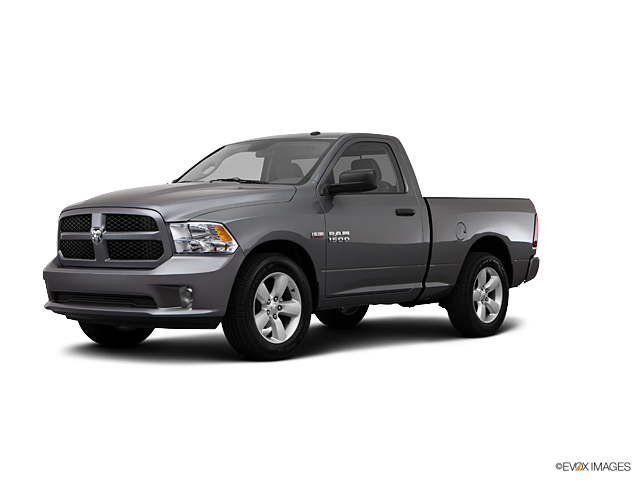 2013 RAM 1500 EXPRESS 4x4 Express 2dr Regular Cab 6.3 ft. SB Pickup Meridian MS