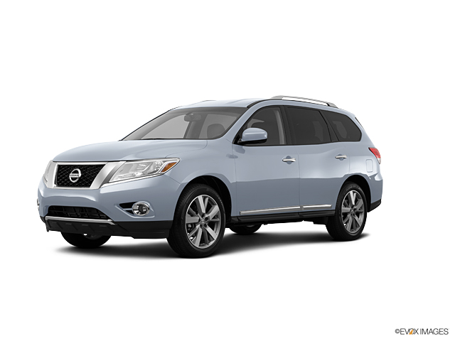 2013 Nissan Pathfinder PLATINUM Hillsborough NC