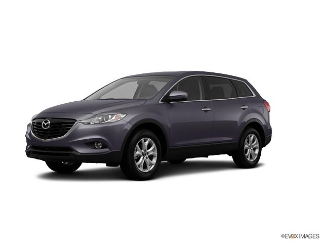 2013 Mazda Mazda CX-9 TOURING Cary NC