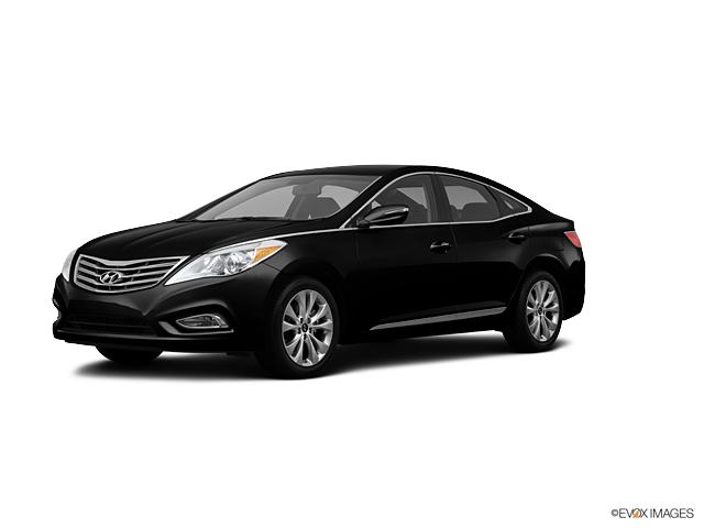 2013 Hyundai Azera Winston-Salem NC