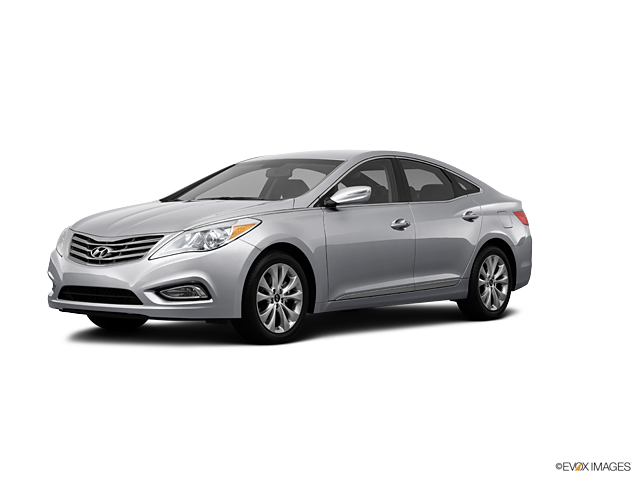 2013 Hyundai Azera  Sedan Wilmington NC