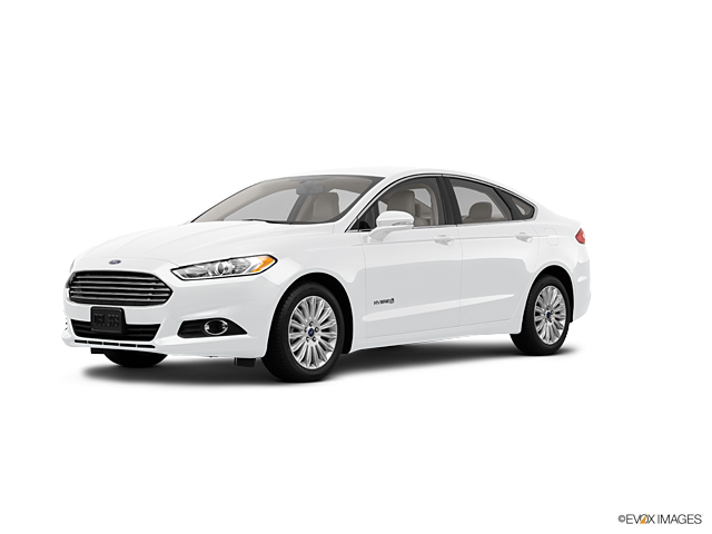 2013 Ford Fusion Hybrid SE Hillsborough NC