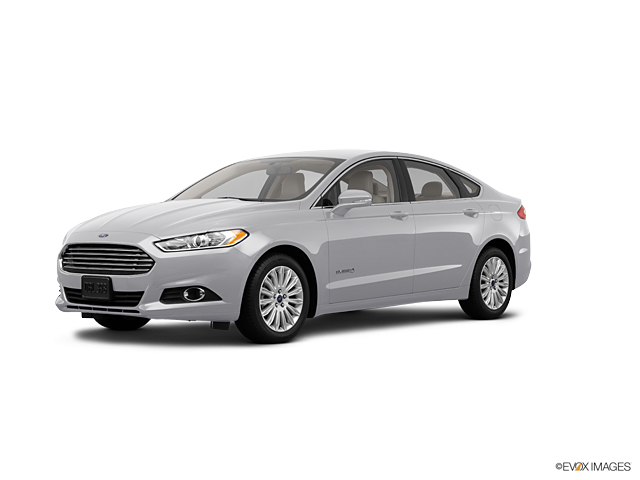 2013 Ford Fusion Hybrid SE Rocky Mount NC