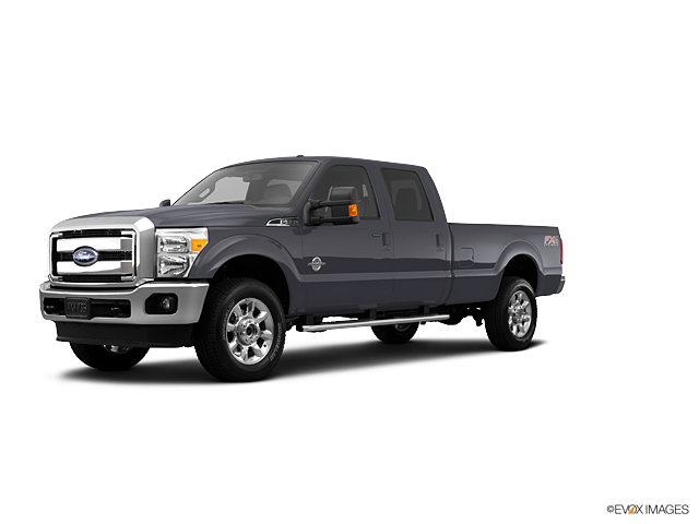 2013 Ford F-350SD LARIAT Chapel Hill NC