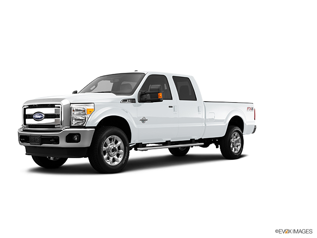 2013 Ford F-350 Super Duty LARIAT 4x4 Lariat 4dr Crew Cab 6.8 ft. SB SRW Pickup Lexington NC