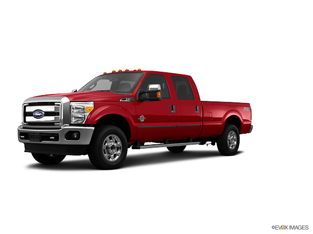 2013 Ford F-250SD XLT Rocky Mount NC