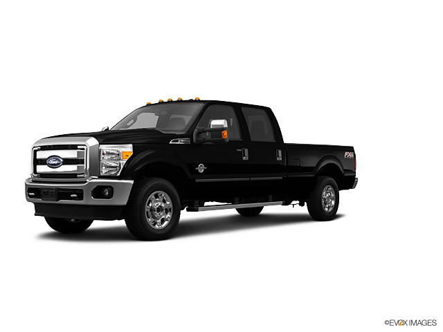 2013 Ford F-250SD LARIAT Charlotte NC
