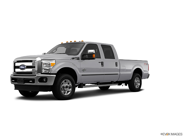 2013 Ford F-250SD Wilmington NC