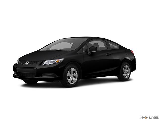 2013 Honda Civic 2DR AUTO LX Norwood MA