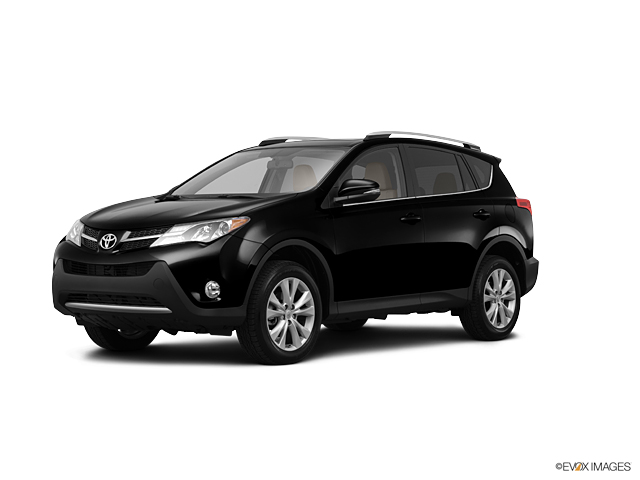2013 Toyota RAV4 FWD 4DR LIMITED Clinton NC