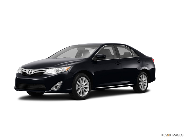 2013 Toyota Camry 4DR SDN I4 AUTO LE  NC