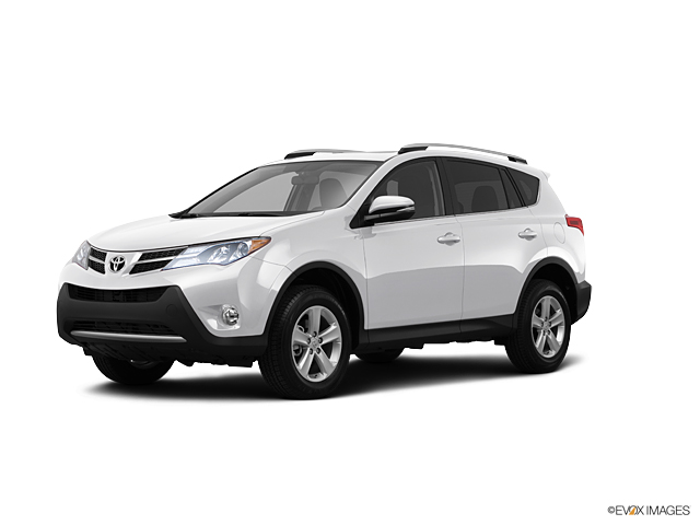 2013 Toyota RAV4 XLE Hillsborough NC