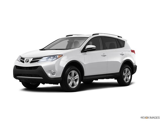 2013 Toyota RAV4 XLE Mooresville NC