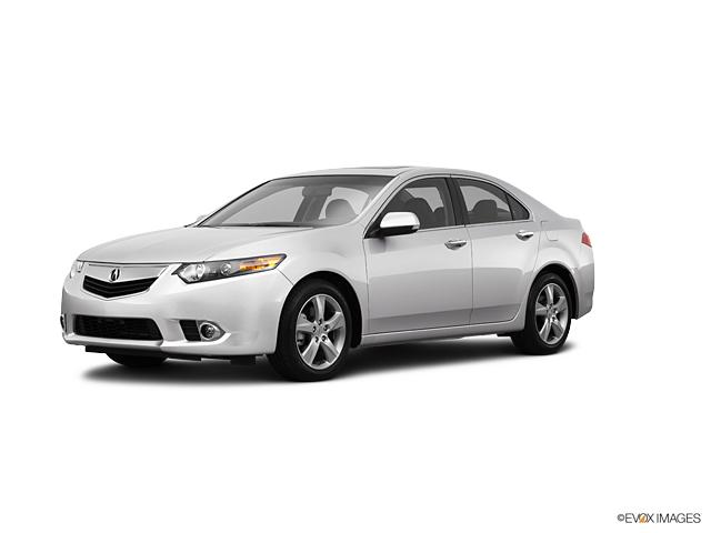 2013 Acura TSX TECH PKG Sedan Merriam KS