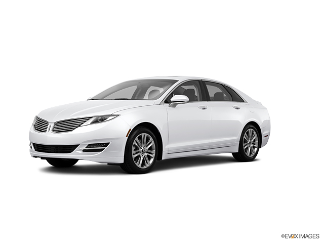 2013 Lincoln MKZ Chapel Hill NC