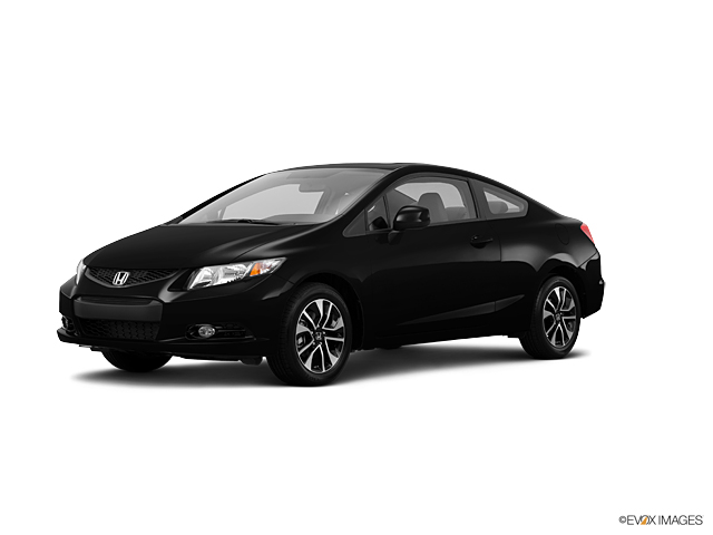 2013 Honda Civic EX-L Sedan Merriam KS