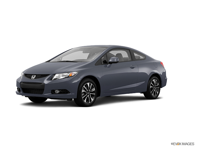 2013 Honda Civic Sdn EX-L 4dr Car