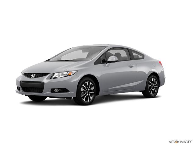 2013 Honda Civic EX-L Rocky Mount NC