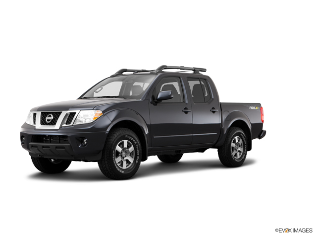 2013 Nissan Frontier SL Pickup Apex NC