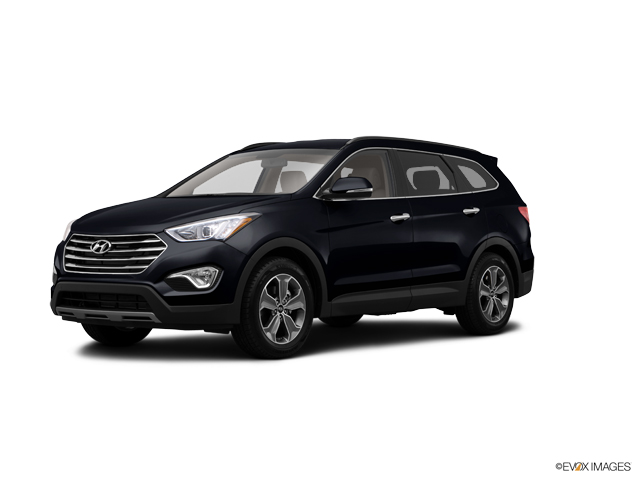 2013 Hyundai Santa Fe AWD 4DR GLS