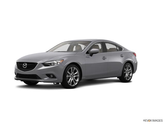2014 Mazda MAZDA6 4DR SDN AUTO I GRAND TOURING Norwood MA