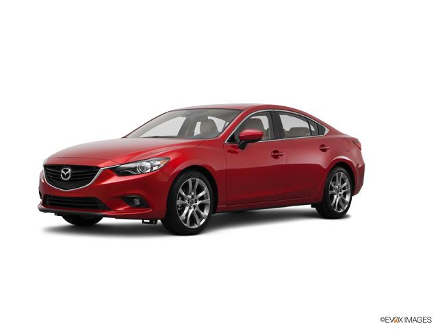 2014 Mazda Mazda6 I GRAND TOURING Sedan Merriam KS