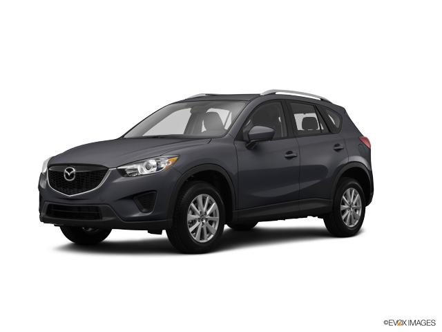 2014 Mazda Mazda CX-5 SPORT Sport Utility Winston-Salem NC