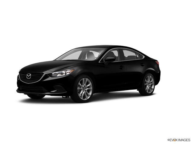 2014 Mazda Mazda6 I TOURING 4dr Car Henrico VA