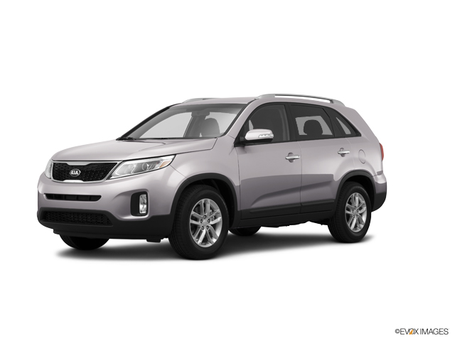 2014 Kia Sorento LX North Charleston SC