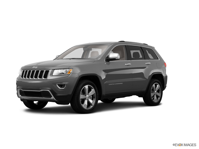 2014 Jeep Grand Cherokee RWD 4DR LIMITED Wake Forest NC