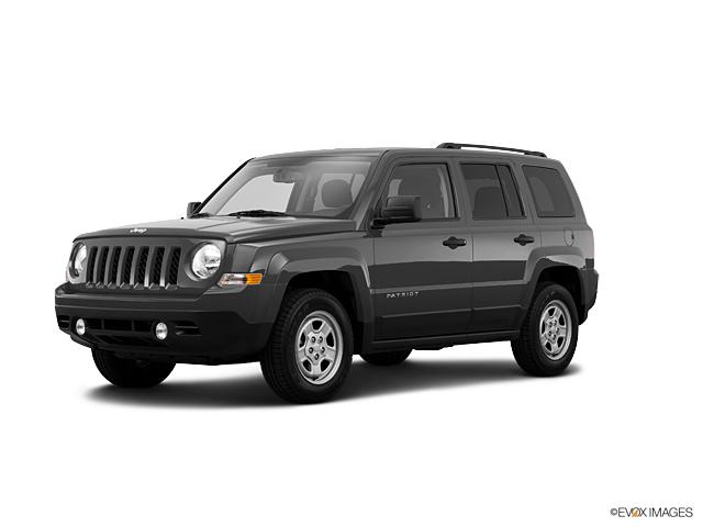 2014 Jeep Patriot ALTITUDE SUV Apex NC