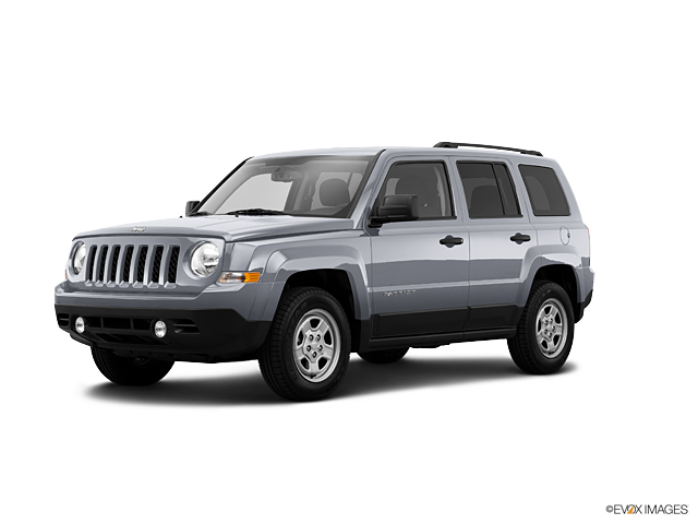 2014 Jeep Patriot SPORT Conyers GA