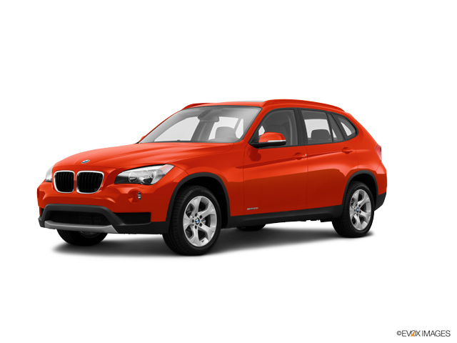2014 BMW X1 SDRIVE28I Raleigh NC