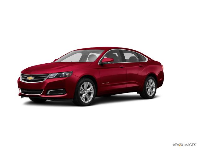 2014 Chevrolet Impala 4DR SDN LT W/2LT Norwood MA