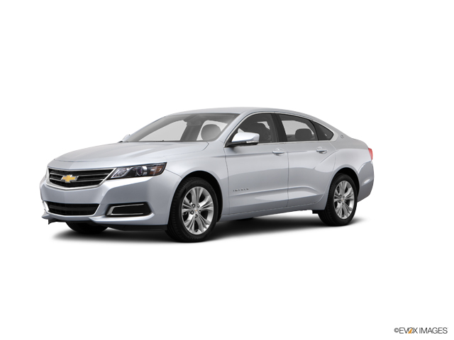 2014 Chevrolet Impala Lexington NC