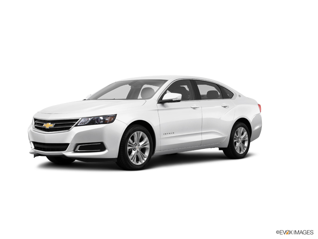2014 Chevrolet Impala LT Lexington NC