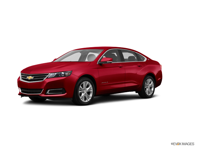 2014 Chevrolet Impala LT Sedan Apex NC