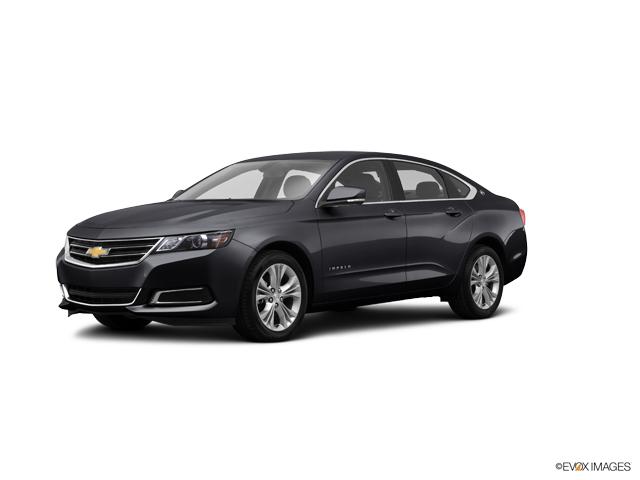 2014 Chevrolet Impala LT Raleigh NC