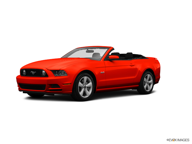 2014 Ford Mustang GT PREMIUM Hillsborough NC