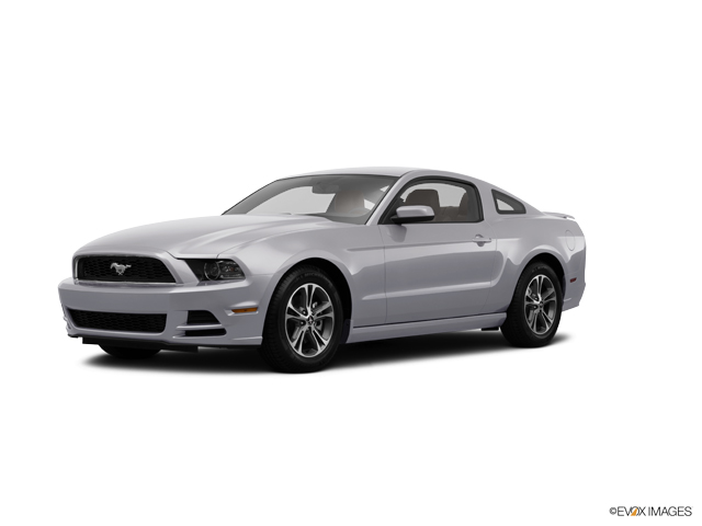 2014 Ford Mustang Cary NC