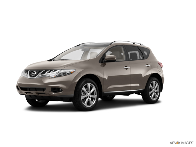 2014 Nissan Murano SV 4D Sport Utility Mooresville NC