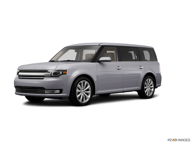 2014 Ford Flex LIMITED Raleigh NC