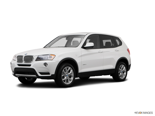 2014 BMW X3 XDRIVE35I Wake Forest NC