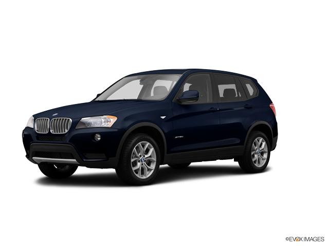 2014 BMW X3 XDRIVE35I SUV Merriam KS