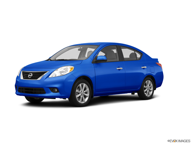 2014 Nissan Versa Conyers GA