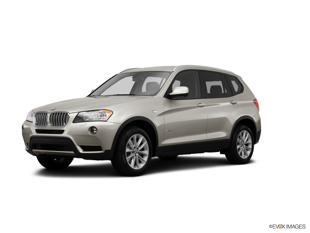 2014 BMW X3 XDRIVE28I Greensboro NC