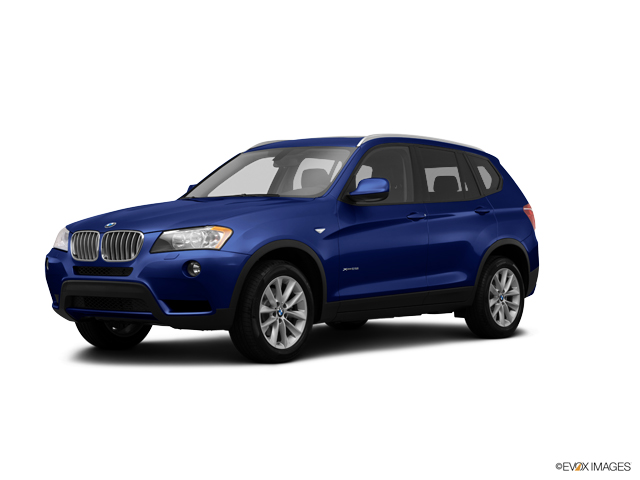 2014 BMW X3 XDRIVE28I SUV North Charleston SC