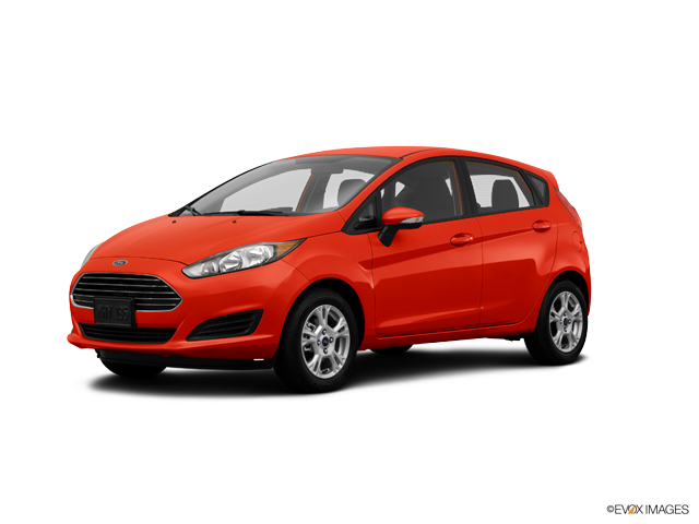 2014 Ford Fiesta SE Hatchback Merriam KS