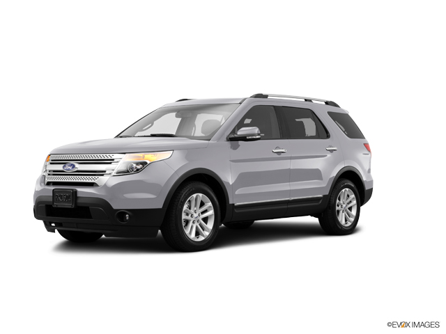 2014 Ford Explorer XLT Raleigh NC