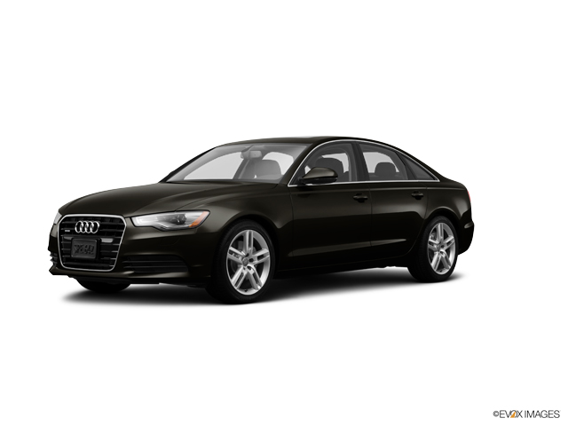 2014 Audi A6 2.0T PREMIUM PLUS AWD 2.0T quattro Premium Plus 4dr Sedan Lakewood Township NJ